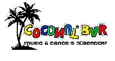 Coconut – Music & Dance Bar